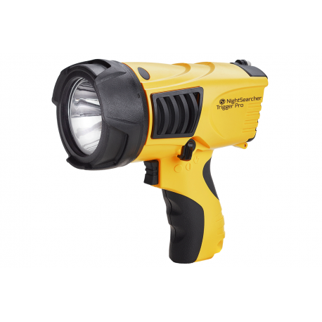 Proiector 1000 lumeni Nightsearcher Trigger Pro 700 metri
