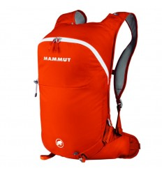 Rucsac Munte Mammut Spindrift Ultralight 20 Dark Orange