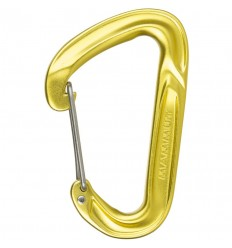 Carabiniera Mammut Wall Light Yellow