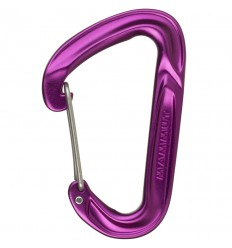 Carabiniera Mammut Wall Light Purple