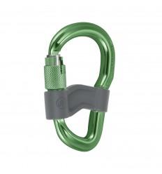 Carabiniera Mammut Crag Smart Hms Green