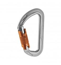 Carabiniera Mammut Wall Micro Lock TL Grey