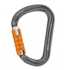 Carabiniera Petzl William TL Grey