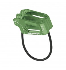 Coborator alpinism Mammut Crag Light