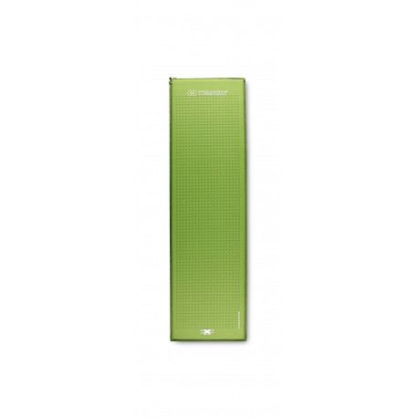 Saltea autogonflabila 3 cm Trimm Lighter kiwi green