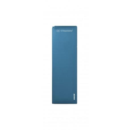 Saltea autogonflabila 2.5 cm Trimm Hiker steel blue