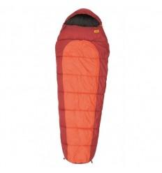 Sac de dormit 2-3 sezoane Easy Camp Nebula 250 portocaliu