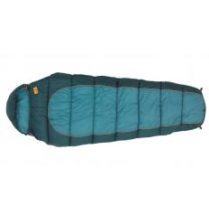 Sac de dormit 2-3 sezoane Easy Camp Nebula 350 albastru