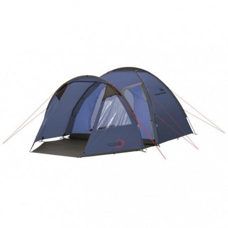 Cort 5 persoane Easy Camp Eclipse 500 albastru