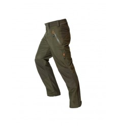 Pantaloni Hart Essor impermeabili