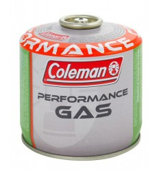 Butelie gaz Coleman C300 Performance cu valva 220 grame
