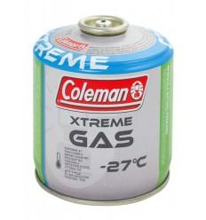 Butelie gaz Coleman C300 Xtreme cu valva 230 grame