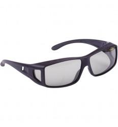 Ochelari polarizati Gamakatsu lentila gri cu toc