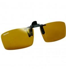 Ochelari polarizati clip on Daiwa amber