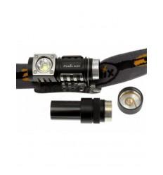 Lanterna Frontala 365 lumeni Fenix HL50 LED