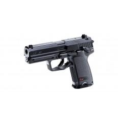 Pistol airsoft CO2 - 2 Jouli Umarex HEKLER&KOCH USP
