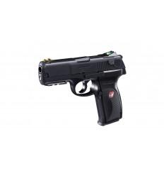 Pistol airsoft CO2 - 2,8 Jouli Umarex Ruger P345