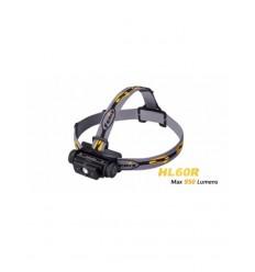 Lanterna frontala 950 lumeni LED Fenix HL60R