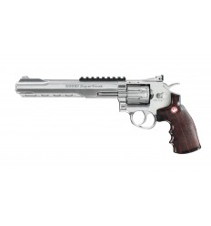 Revolver airsoft CO2 - 4 jouli - Umarex Ruger Superhawk .8 CR