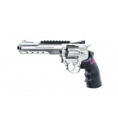 Revolver airsoft Co2 - 3 jouli - Umarex Ruger Superhawk .6 CR