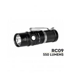 Lanterna reincarcabila 550 lumeni LED Fenix RC09