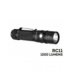 Lanterna reincarcabila 1000 lumeni LED Fenix RC11