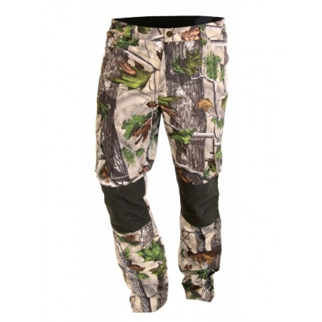 Pantaloni camuflaj impermeabili North Co. Laub