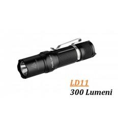 Lanterna led 300 lumeni Fenix LD11