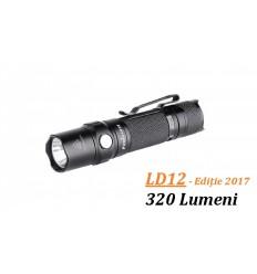 Lanterna led 320 lumeni Fenix LD12