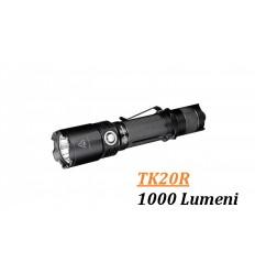Lanterna led 1000 lumeni Fenix TK20R