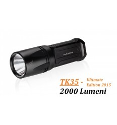 Lanterna led 2000 lumeni Fenix TK35