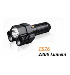 Lanterna led 2800 lumeni Fenix TK76