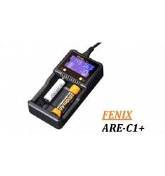 Incarcator inteligent 2 baterii Fenix ARE-C1+