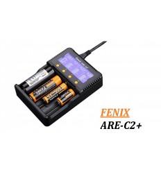Incarcator inteligent 4 baterii Fenix ARE-C2+