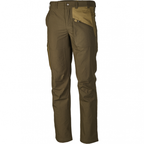 Pantaloni ripstop Browning Savannah kaki