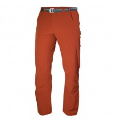 Pantaloni barbati Warmeace Torg negri