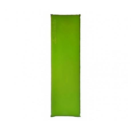 Saltea autogonflabila Pinguin Horn 30 Long verde