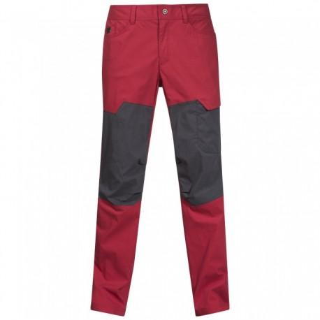 Pantaloni water-repellent de trekking Fongen Bergans