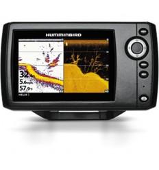 Sonar barca Humminbird Helix 5 DI Dual Beam Plus G2