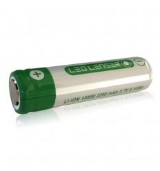Acumulator LED LENSER reincarcabil ICR LI pentru M7R / M7RX / X7R / F1R / ICR