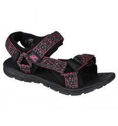Sandale sport femei Hannah Feet roz