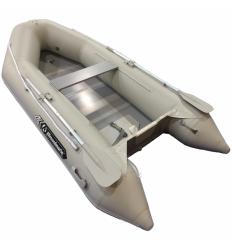 Barca pneumatica Allroundmarin Kiwi gri 3 metri