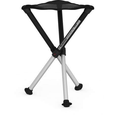 Scaun pliabil Walkstool Comfort 45 cu husa transport