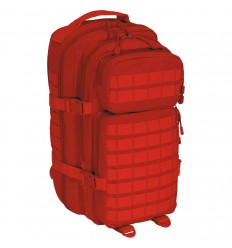 Rucsac modular 30 litri, multiple buzunare, compatibil sistem hidratare