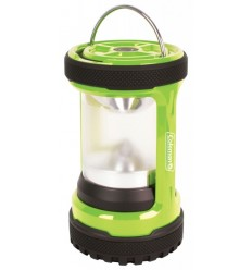 Lanterna led camping Coleman Batterylock PUSH, 200 lumeni, 3 x D cell