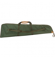 Husa arma basculanta 85 cm verde