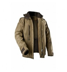 Geaca impermeabila windproof Argali 2 Light Blaser