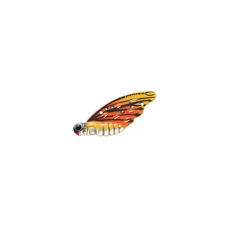 Cicada Strke Pro Farfala, 4 cm / 7,2 grame, culoare 873