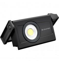 Proiector Led Lenser IF4R 2500 lumeni cu incarcator