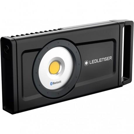 Proiector 4500 lumeni Led Lenser IF8R cu incarcator